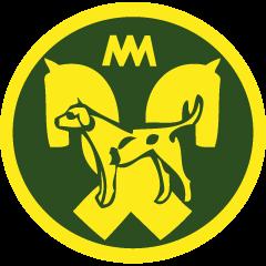Niedersachsen-Meute e. V. Retina Logo
