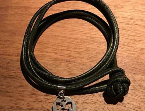 Armband breit