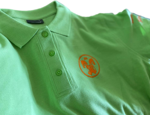 Sonderedition Poloshirt